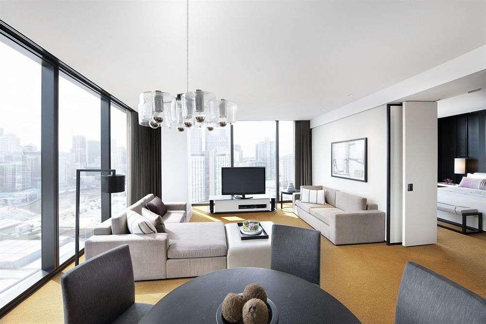 Crown Rooms Melbourne