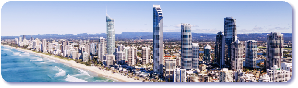 Penthouse Gold Coast